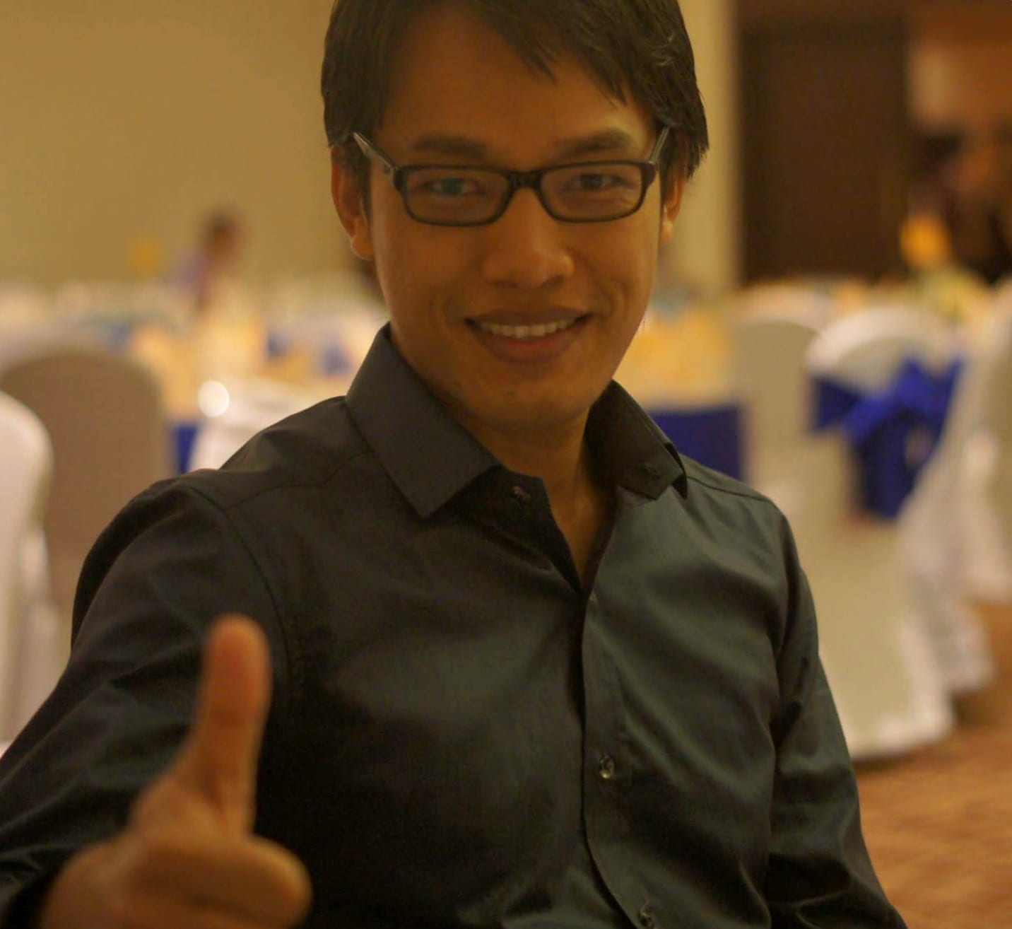 Moung Kee Aung