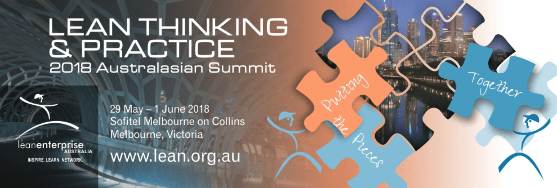 Lean Summit Australia 2018