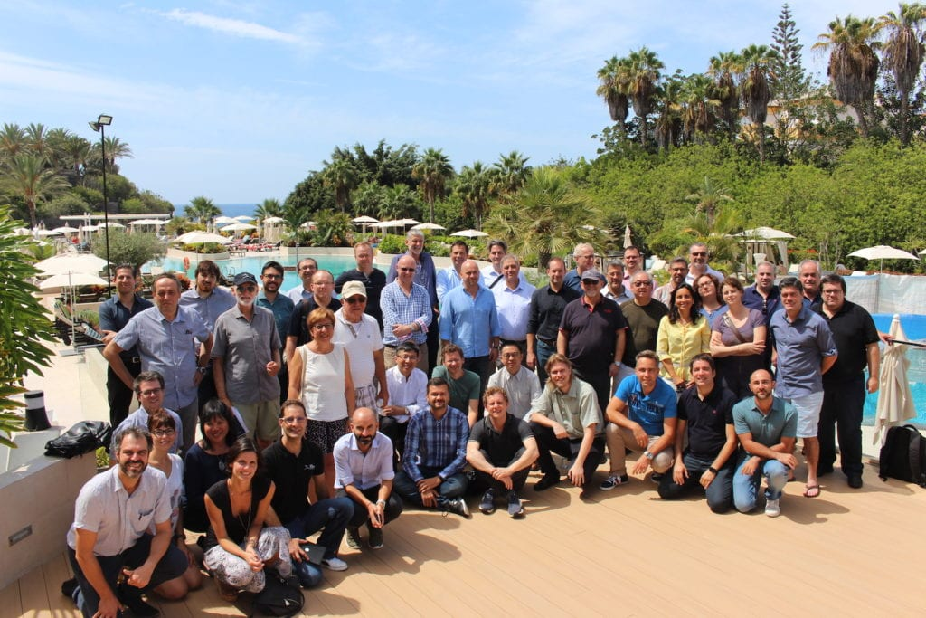 Lean Global Network in Tenerife