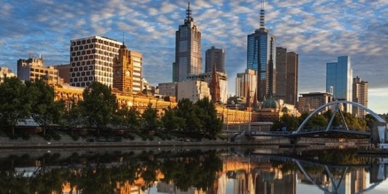 lean city melbourne