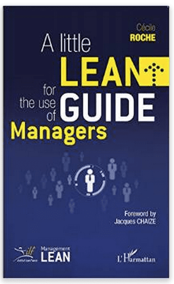 little lean guide cover book