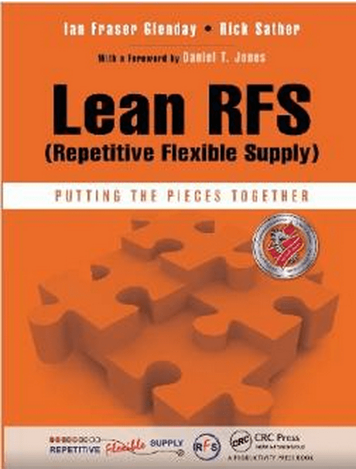 Lean RFS book