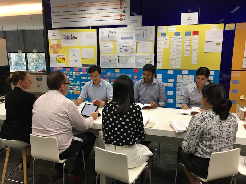lead with respect lean thinking fuji xerox