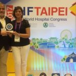Barcelona lean hospital given Honorable Mention in Taiwan