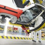 Automation and lean supply chain at FIAT Chrysler