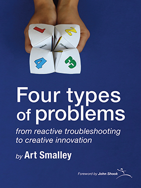Four types of problems by Art Smalley