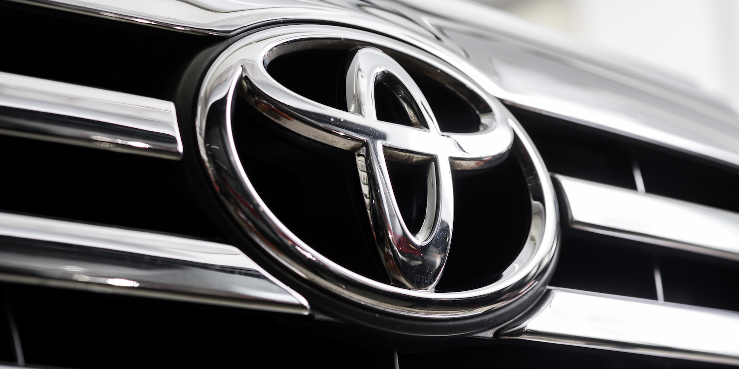 The formula behind Toyota's engagement