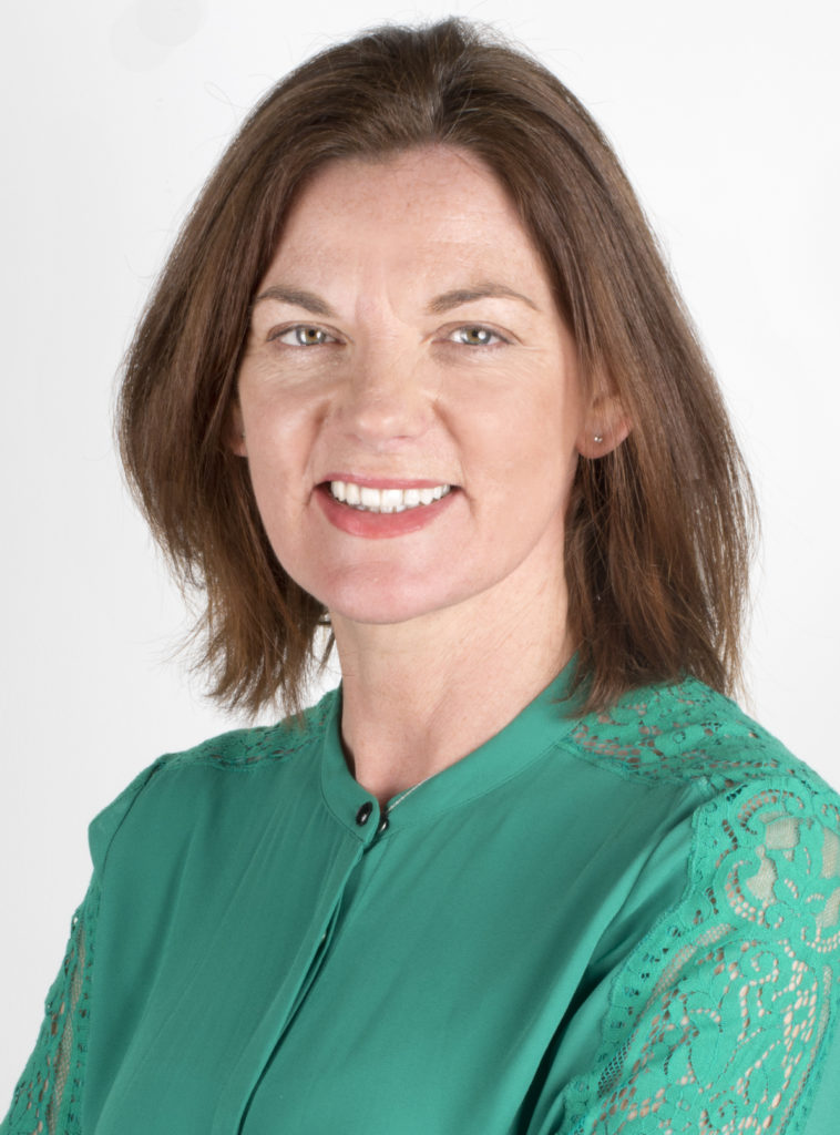 Fiona Keogan photograph