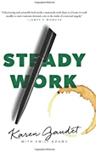 Steady Work book cover