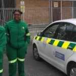 Lean helps save lives in South Africa